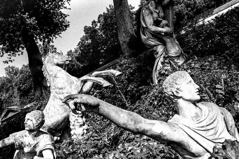 διαλέξεις Πλάτωνα Ριβέλλη στην Ελληνοαμερικανική Ένωση